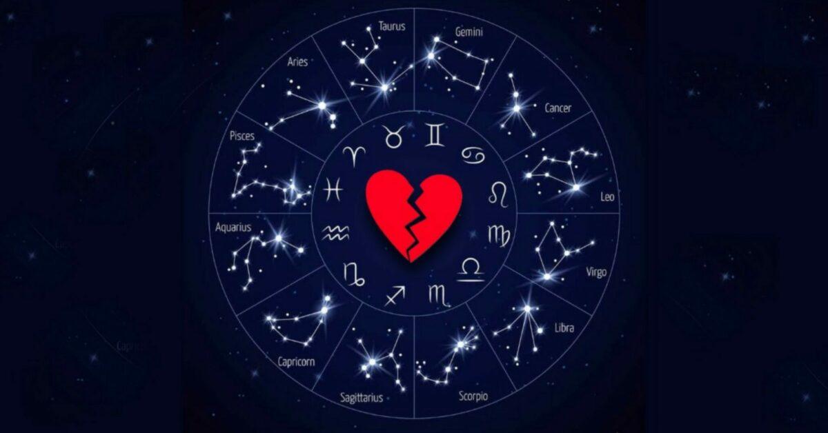 I segni più appassionati dello zodiaco