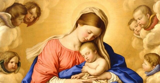 preghiera-a-Maria