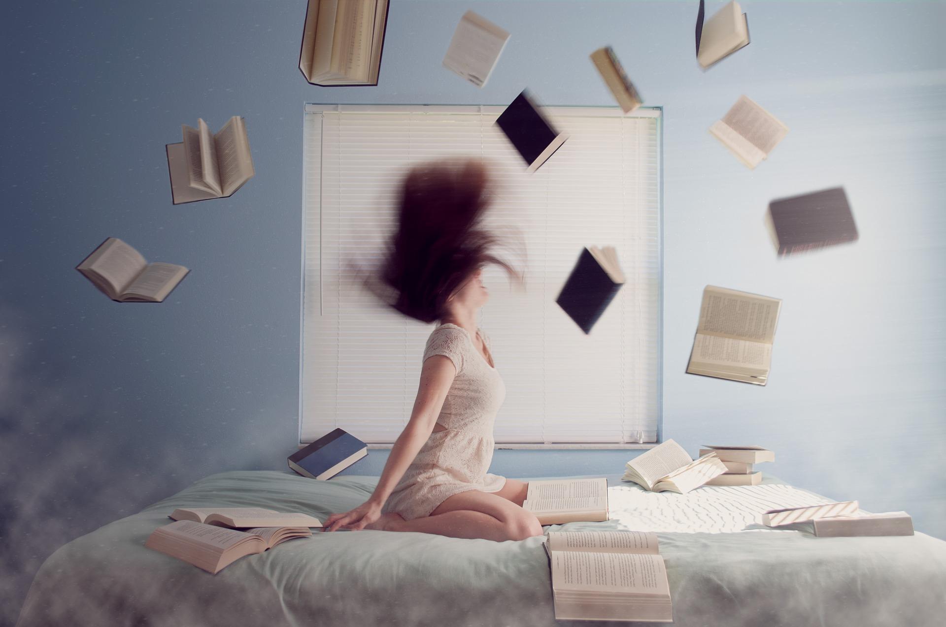 hotel per amanti dei libri