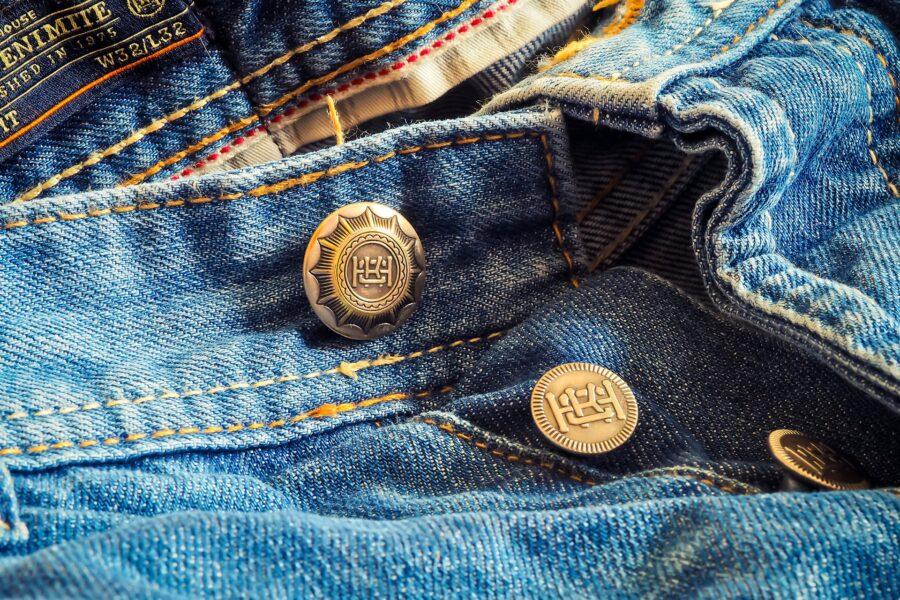 jeans salvagente come fare