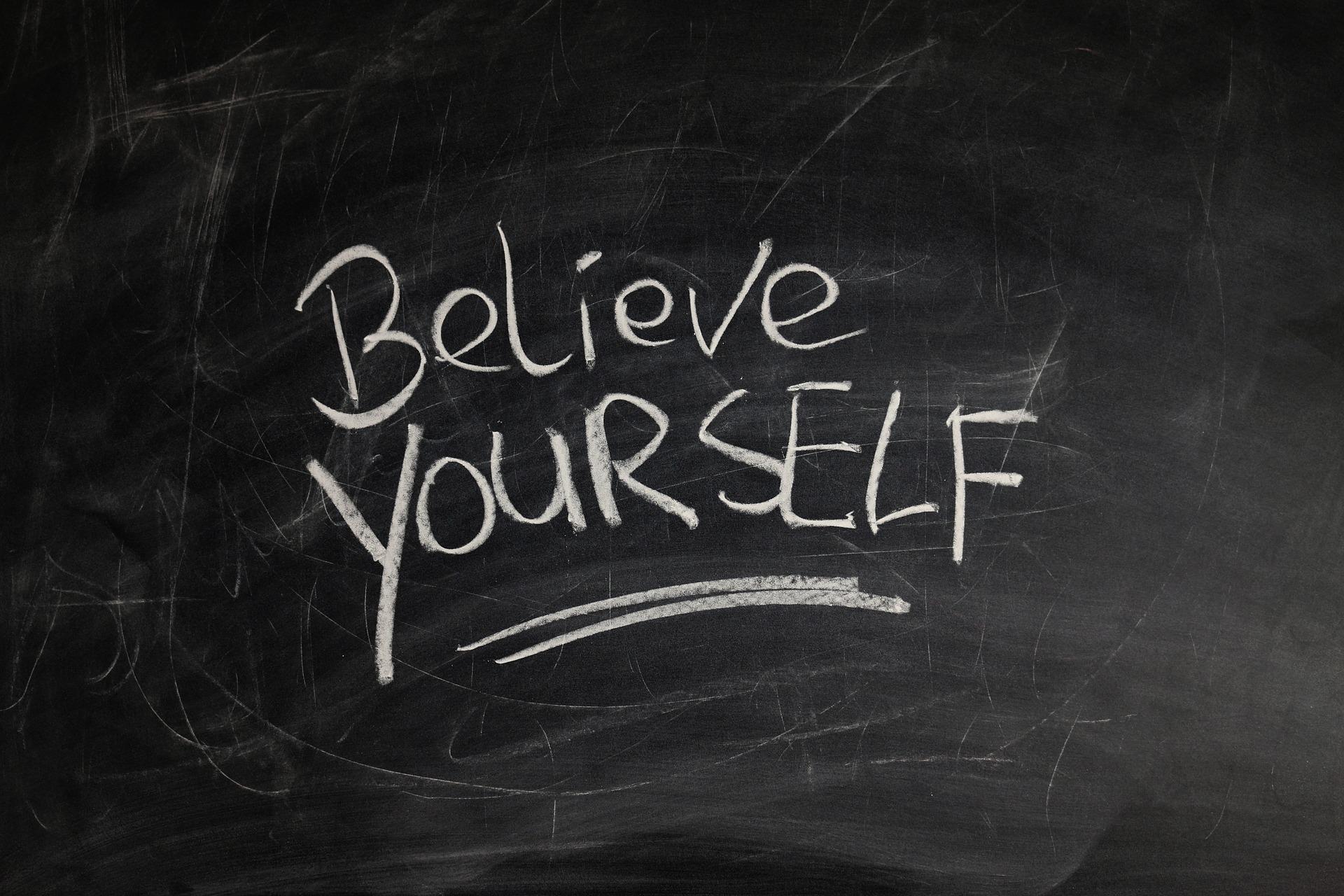 Migliorare l'autostima