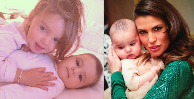il-dolce-messaggio-di-Claudia-Galanti-per-sua-figlia
