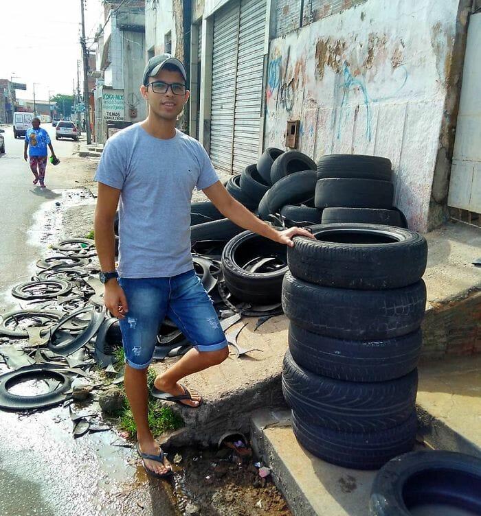 Amarildo Silva Filho