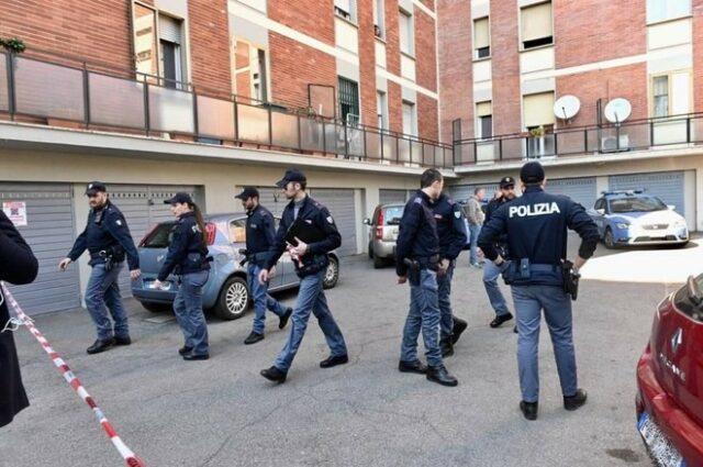 polizia-bologna