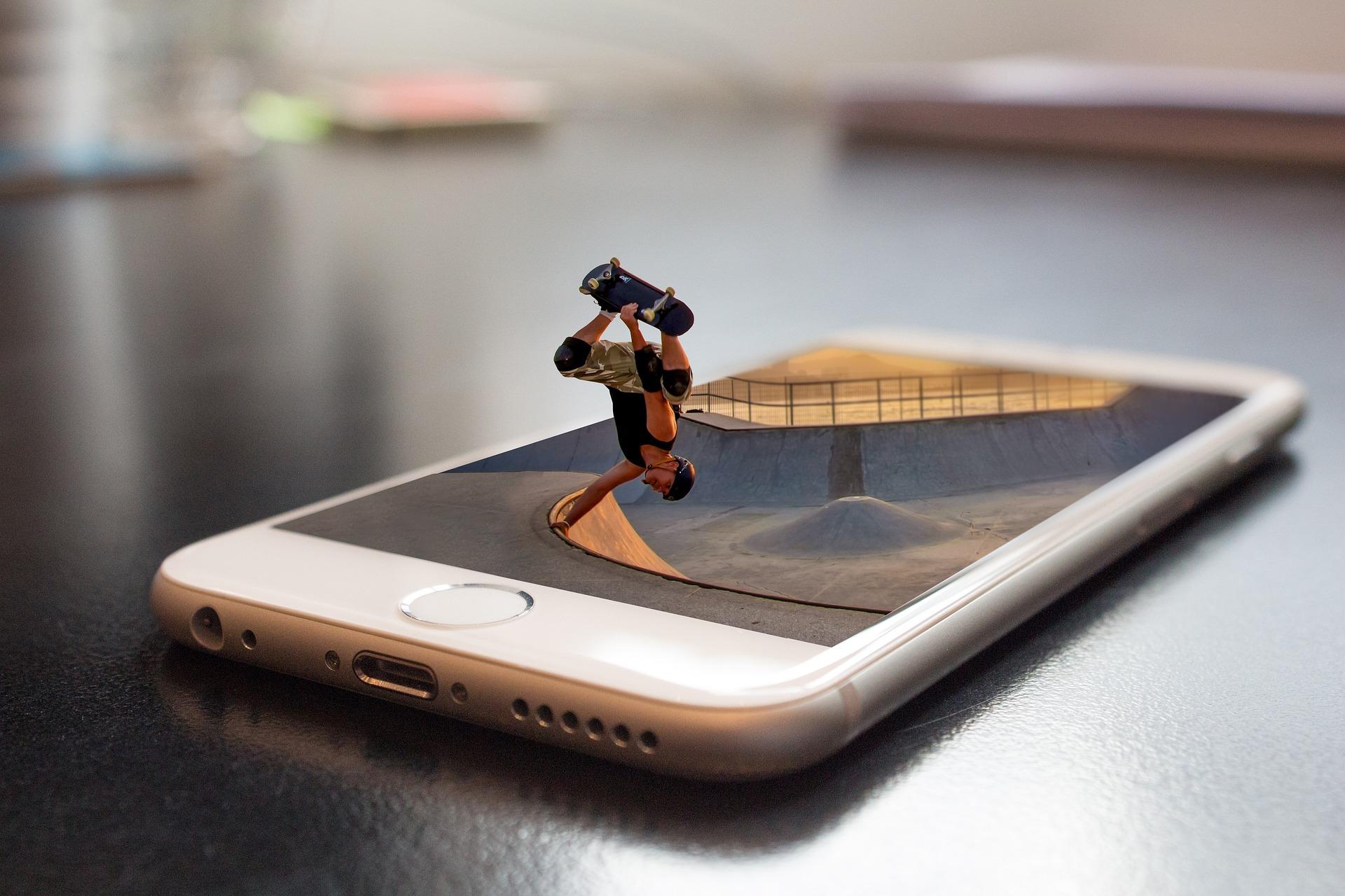 Cosa c'è dentro un cellulare?