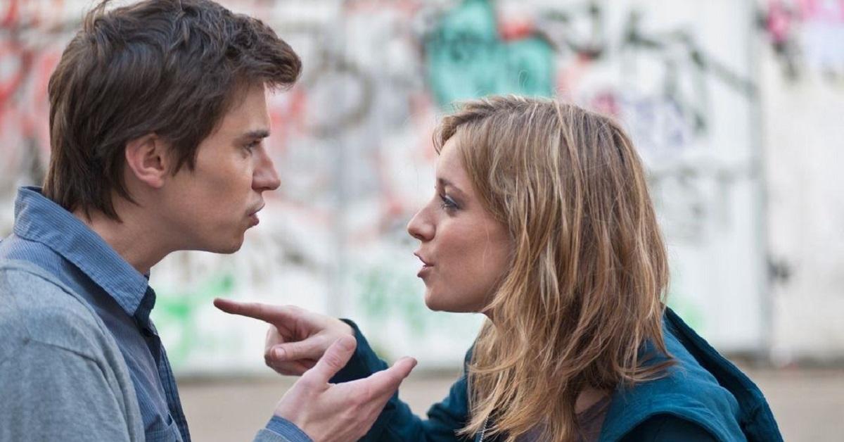 7 cose che non dovresti mai dire in una relazione