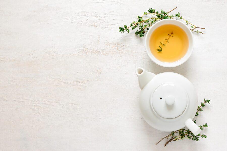 Tè verde proprietà dimagranti