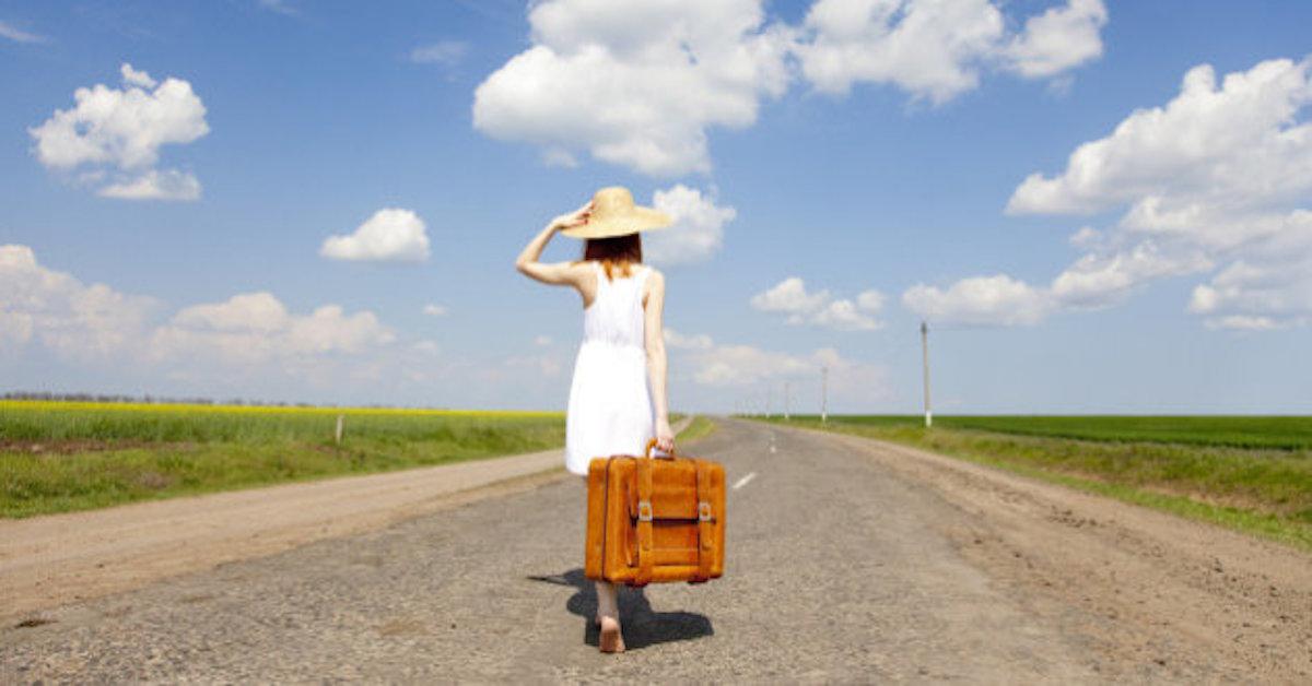 Viaggiare gratis: oggi è possibile