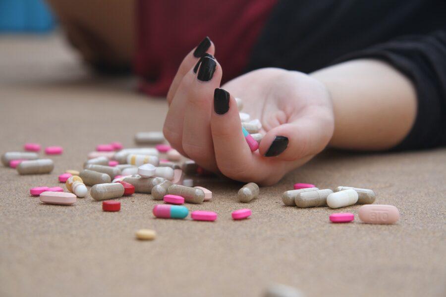 Vivere senza provare dolore