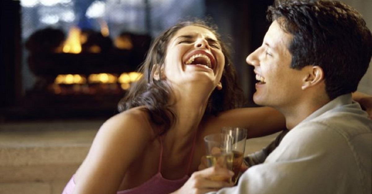 Le coppie che bevono insieme dureranno più a lungo
