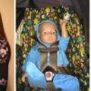 il-post-virale-di-Lawren-sul-neonato-robot-di-sua-figlia