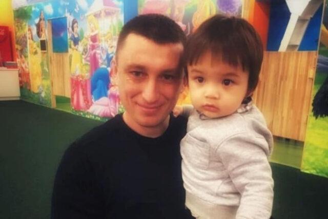 Andrey-Belous