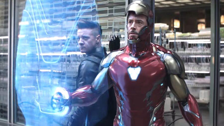 Avengers Endgame, uscita in Italia