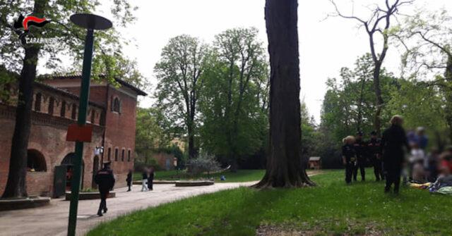 Bologna-evacuato-asilo-per-gas-urticante-nell-aria