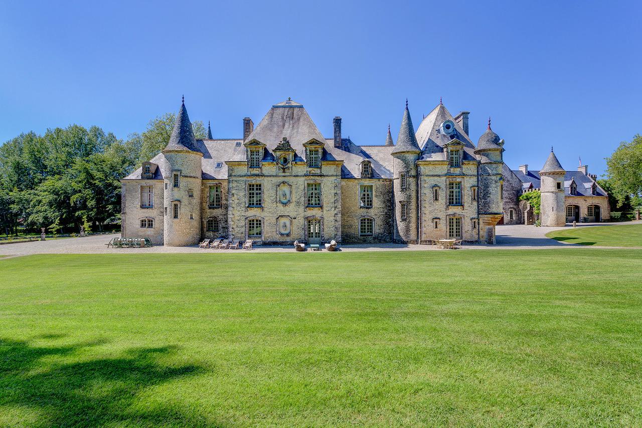 castelli più belli d'Europa