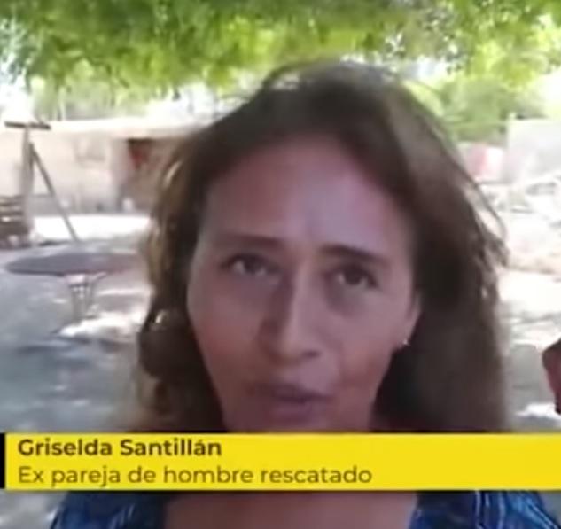Griselda Santillán