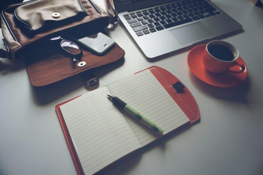 Come essere organizzati in ufficio