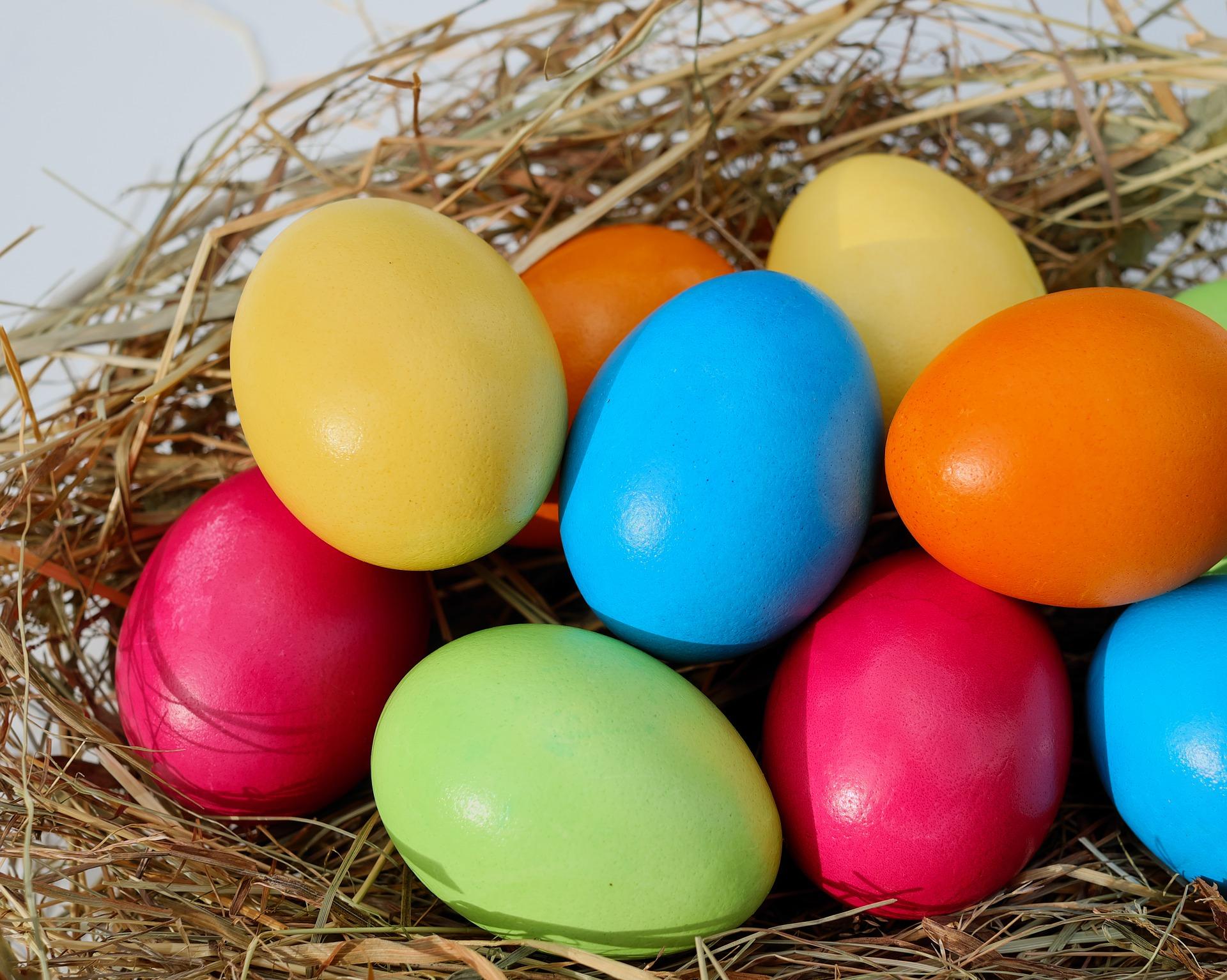Come evitare gli sprechi di cibo a Pasqua