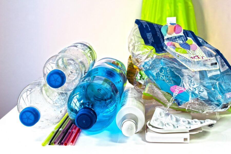 Come ridurre il volume dei rifiuti