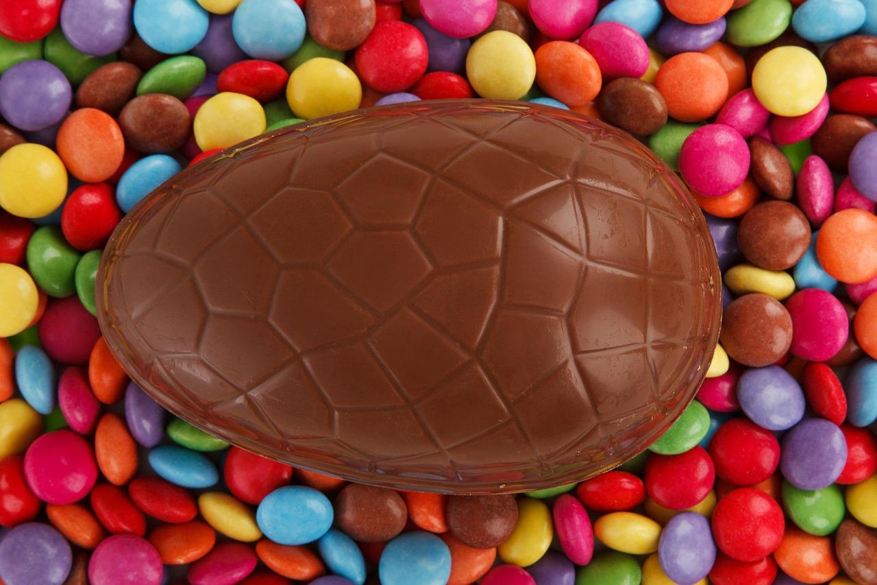 Cosa fare con le uova di Pasqua