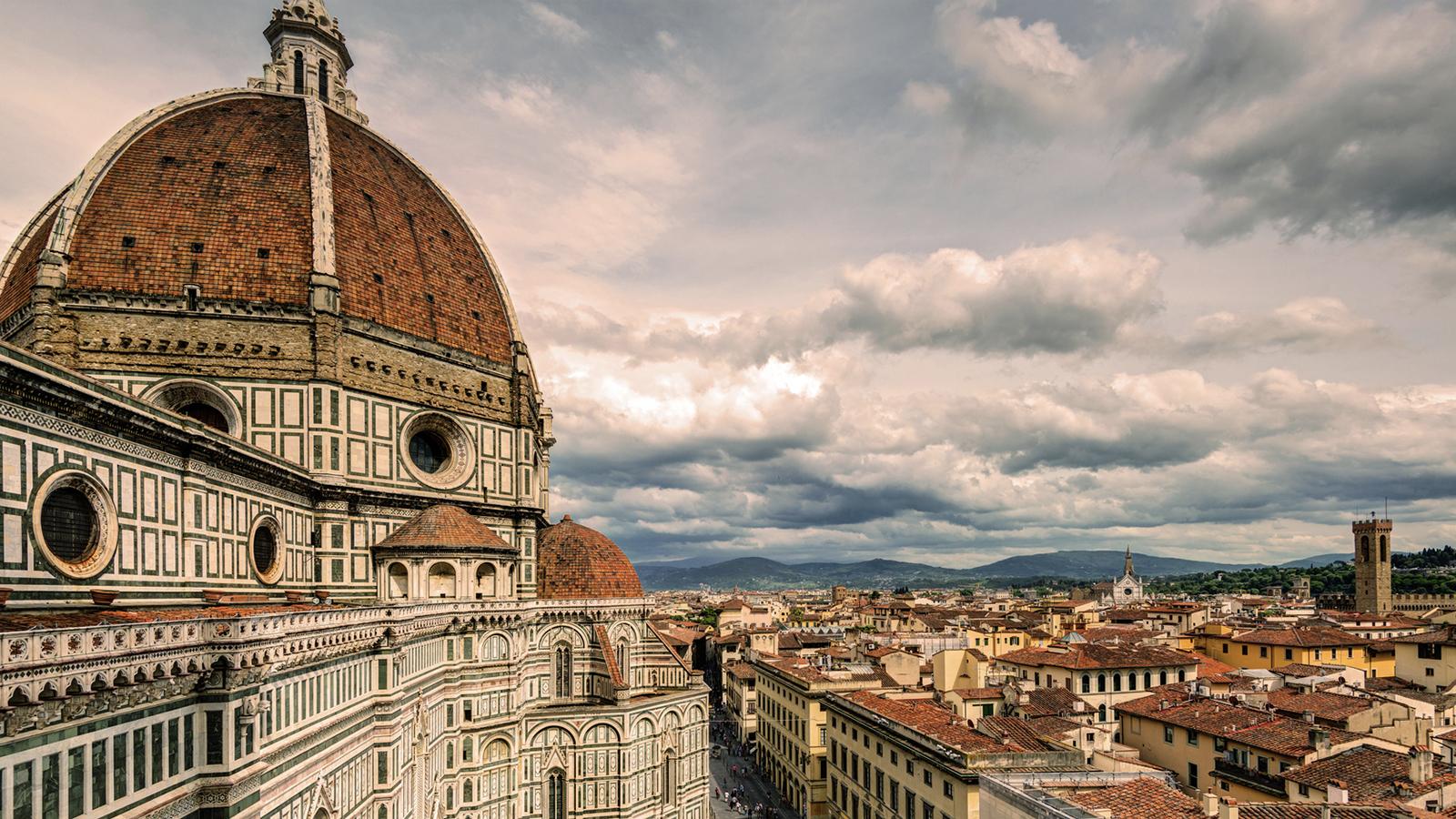 Firenze: cosa fare e dove andare per scoprire la città d'arte