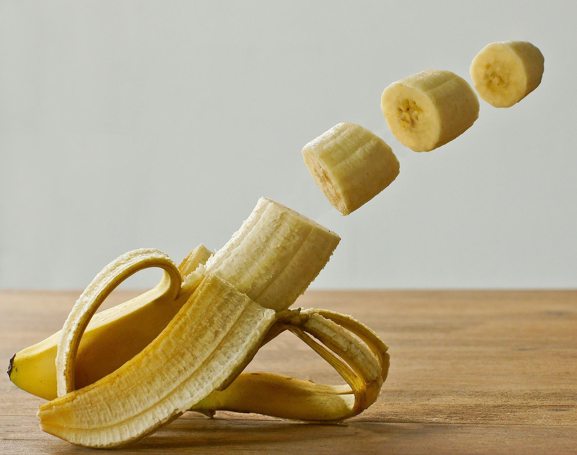 Giornata Mondiale della Banana