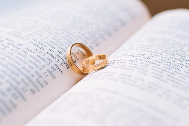 La donna che ha messo alla prova il futuro sposo