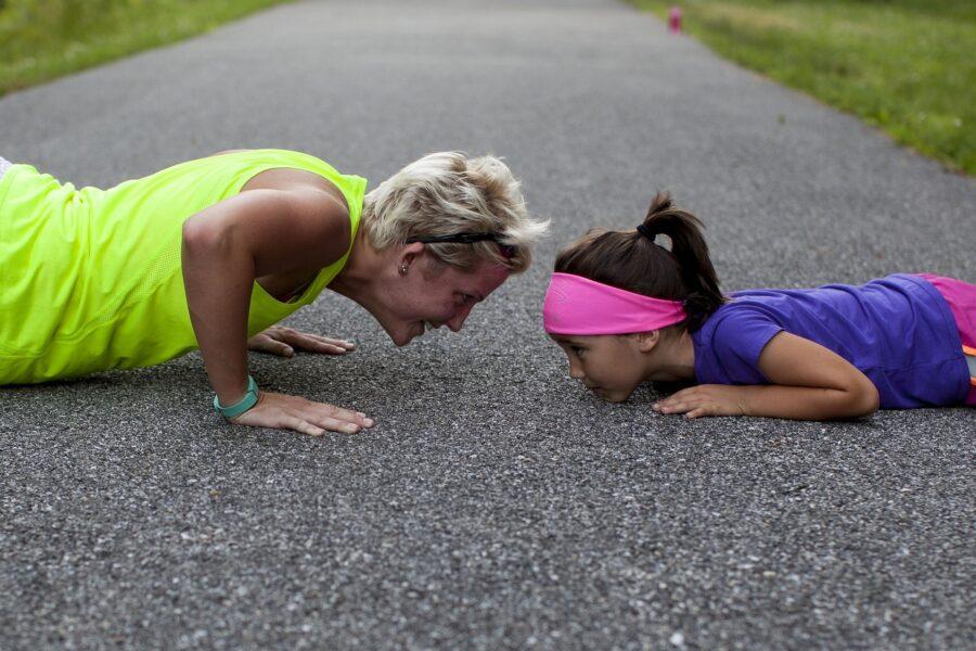 Lo sport fa bene ad ogni età