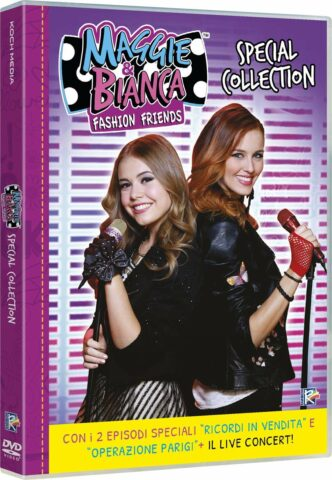 Maggie e Bianca Special Collection