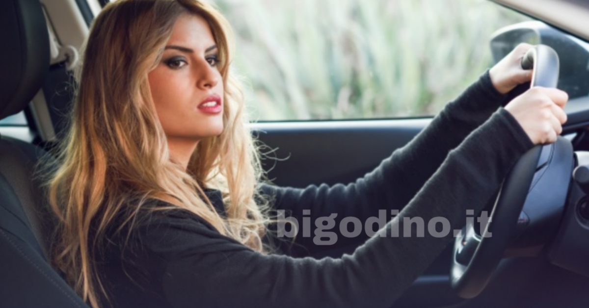 Le donne sanno guidare meglio
