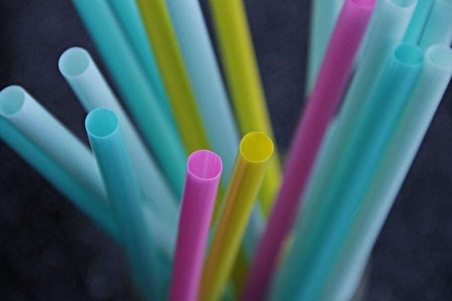 prodotti monouso in plastica