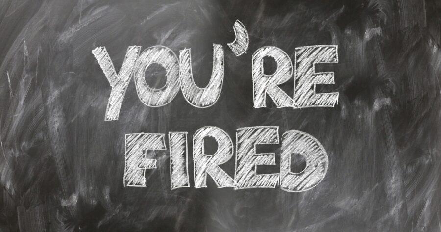 trauma da licenziamento