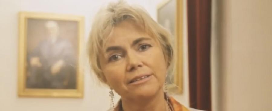 Susanna Maria Esposito