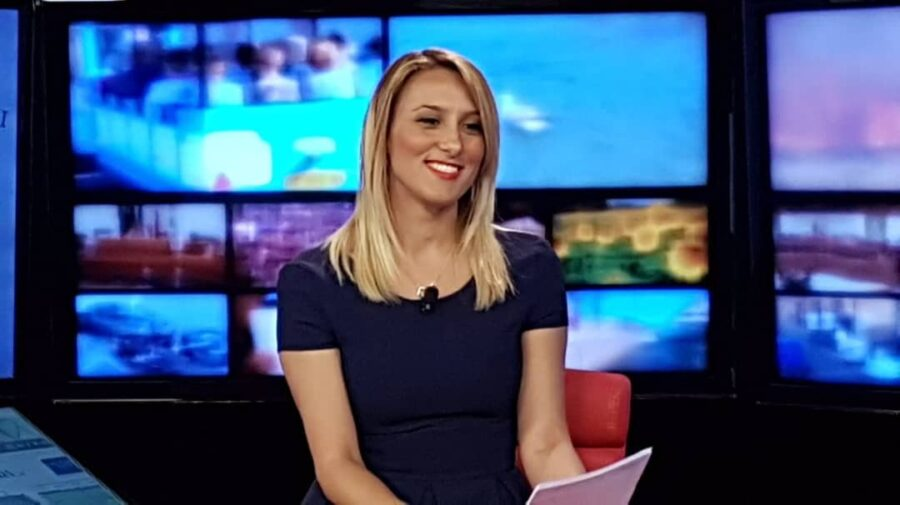 Virginia Saba