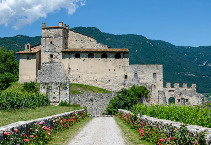 castello di Noarna a Trento