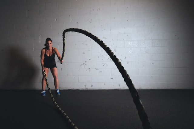Crossfit: cos'è e in che modo ci si allena