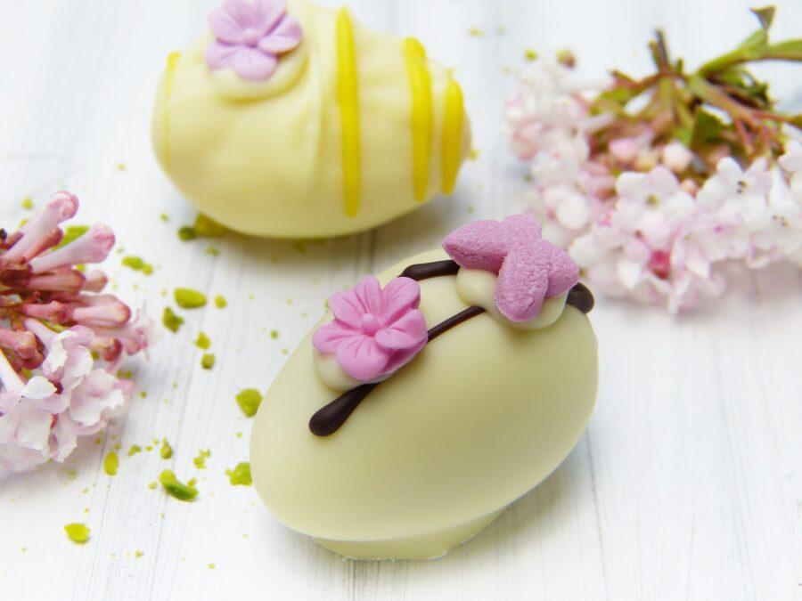 calorie dei dolci e dei piatti tipici di Pasqua