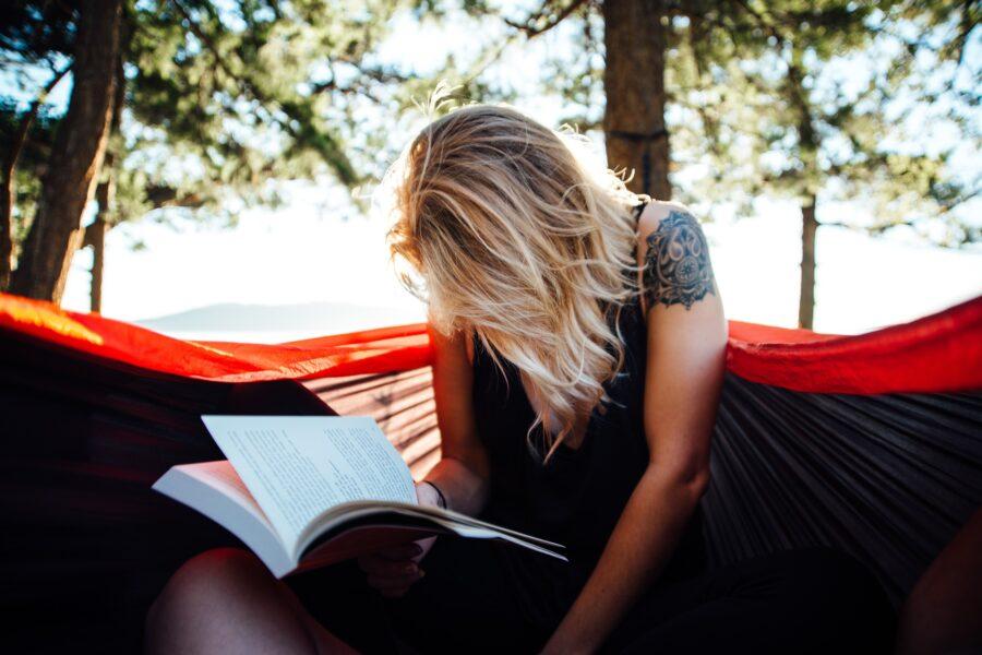 i vantaggi della lettura