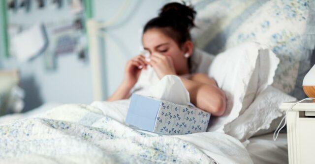 influenza-casa-letto
