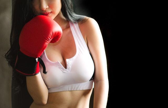 kik-boxing-allenamento-casa