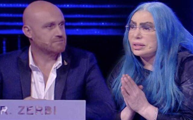 loredana-berte-rudy-zerbi-amici