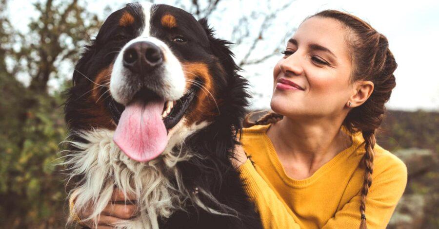 proprietari di cani