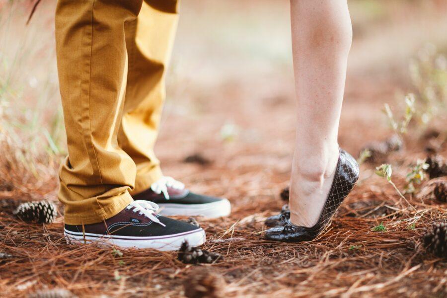 matrimonio felice e perfetto