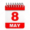 festa 8 maggio