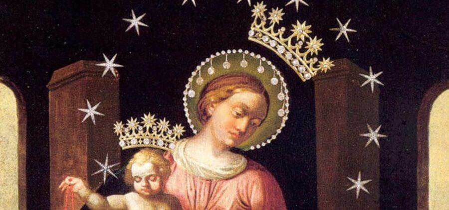 Festa della Madonna di Pompei