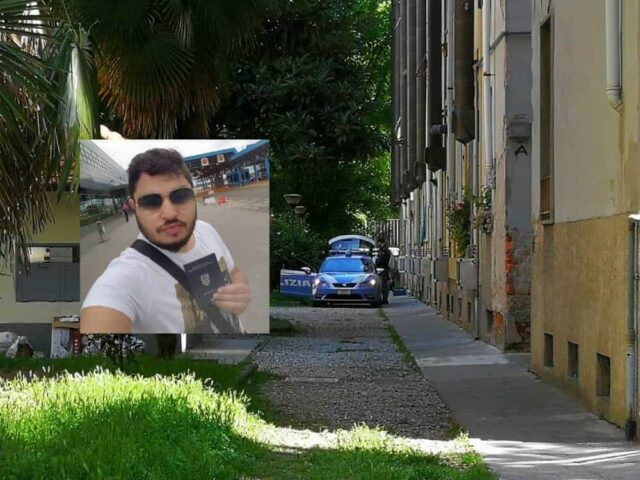 Il-padre-del-bimbo-trovato-senza-vita-a-Milano-ha-confessato 3