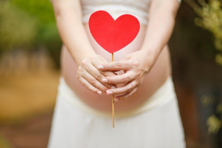 Come rimanere incinta facilmente