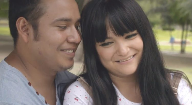 David e Mariana