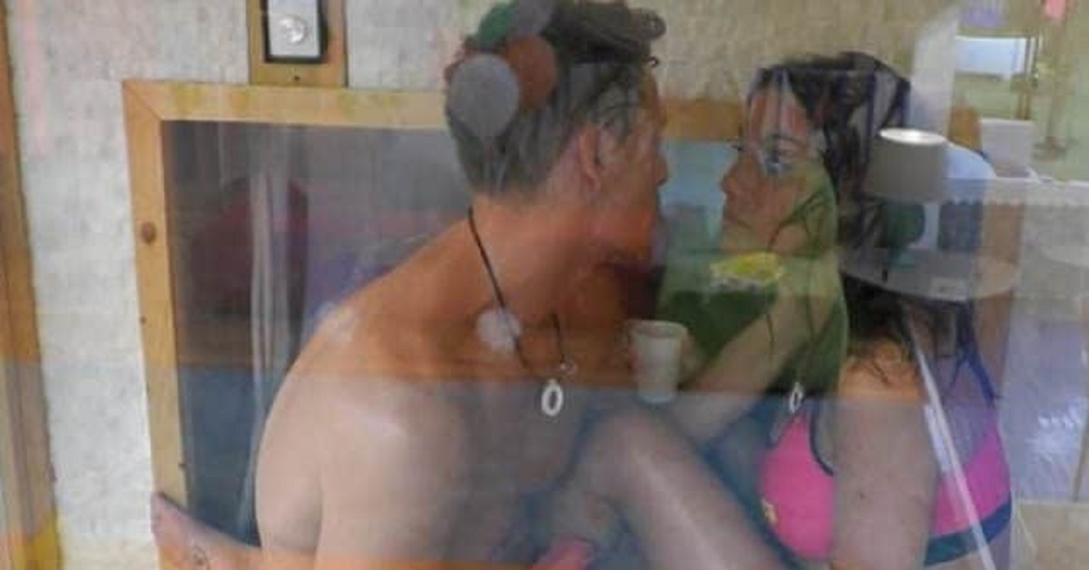 Gennaro-Lillio-Francesca-De-Andrè-sauna