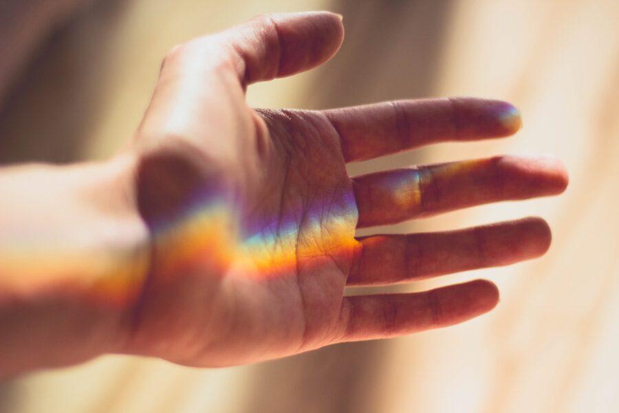 Giornata nazionale della salute della mano